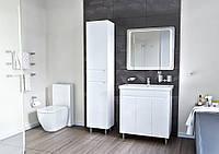 Комплект мебели для ванной Омега 80 Аквародос