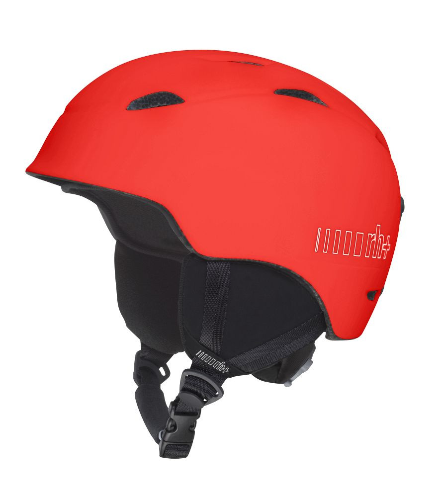 Горнолыжный шлем ZeroRH+ Score Helmet matt Red/white (MD) L/XL