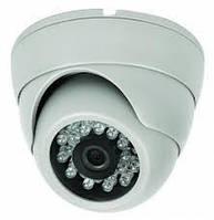 Видеокамера наружная цветная LUX 416 SL