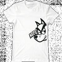 """Мужская футболка с принтом """"Neff"""""""