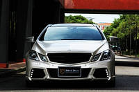 Комплект обвеса Mercedes CLK-class W207