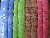 Полотенце для лица Венгрия 50х90