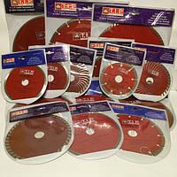 Алмазные отрезные диски T.I.P.