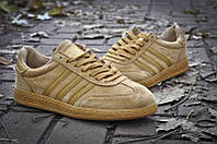 Кроссовки мужские Adidas Originals Spezial Brown