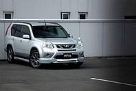 Комплект обвеса Nissan X-trail