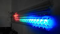 Новогодняя гирлянда, Тающая сосулька 8 LED