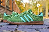 Кроссовки мужские Adidas Originals Spezial Green