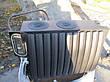 """Дровяная воздухогрейная печь """"Огонь-батарея 5"""", фото 6"""