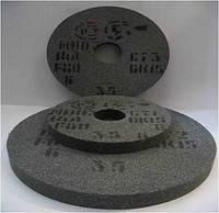 Абразивный круг Серый 14АF46-80СТ-СМ 250*32*32, фото 2