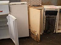 Сдать холодильник на металлолом Харьков.