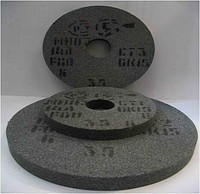 Абразивный круг Серый  14АF46-80СТ-СМ 250*20*32