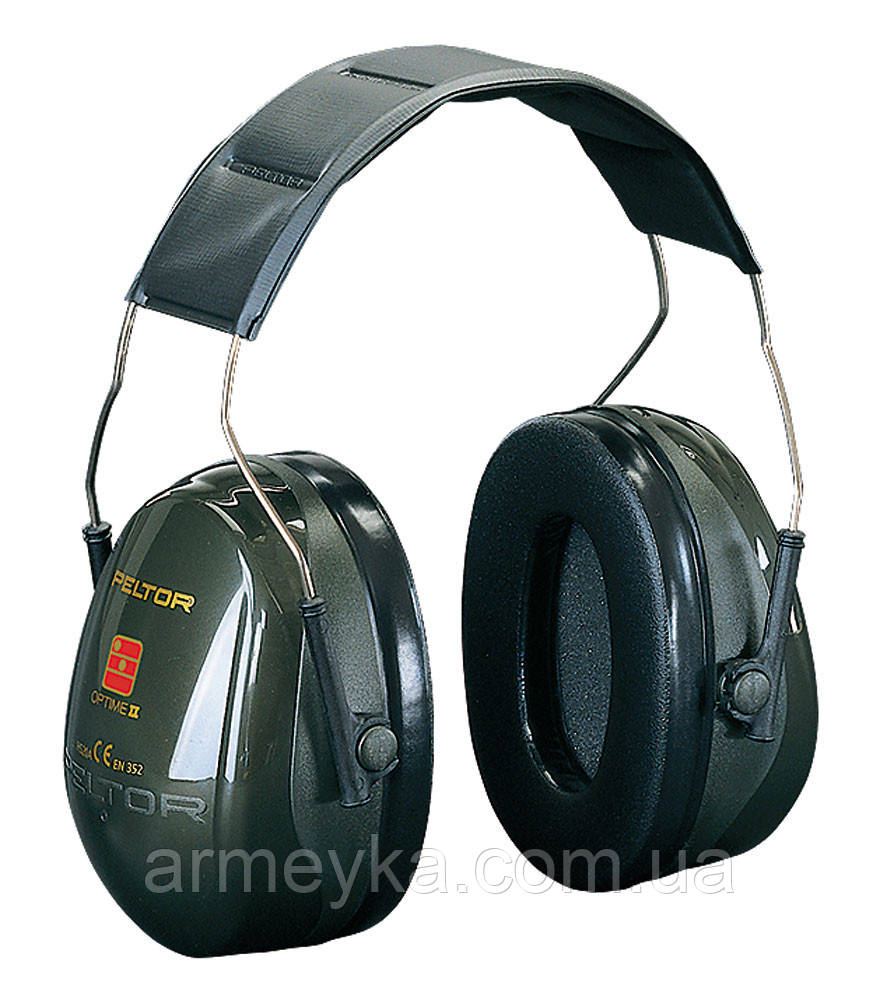 Наушники противошумовые 3M Peltor H520A Optime II. Оригинал