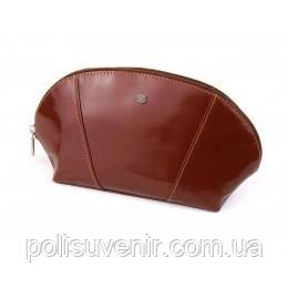 Косметичка з польської шкіри
