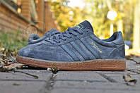 Кроссовки мужские Adidas Originals Spezial Gray