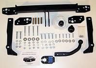Прицепное устройство (Фаркоп) со съемным крюком HONDA ACCORD седан 12.2002-2008 г.в.