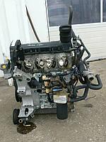 Двигатель Skoda Octavia 1.6 1997-2007 тип мотора AEH, AKL