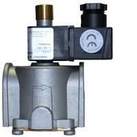 Электромагнитный клапан газовый Madas M16/RMC N.C. DN 15