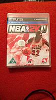 Видео игра NBA 2k11
