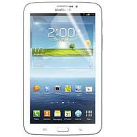 Защитная пленка для Samsung Galaxy Tab 3 7.0 T2100 T2110 глянцевая
