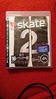 Видео игра Skate 2 (PS3)