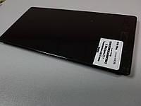 Дисплейный модуль в рамке для Sony C6902 Xperia Z1 L39h (C6903, C6906, C6943) (black) Качество