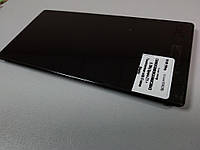 Дисплейный модуль с рамкой для Sony C6902 C6903 C6906 C6943 (L39h) Xperia Z1 (black) Original