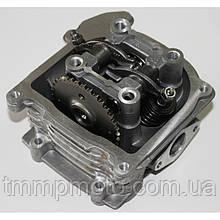 Головка цилиндра ГРМ -150 куб 4т Viper Storm/GY-150 d-57.4 (в сборе) ТММР