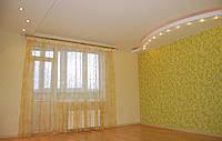 Беспесчанка стен и потолков под оклейку и покраску.Штукатурка.