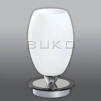 Светильник настольный белый / 237 BUKO
