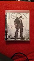 Видео игра Def Jam ICON (PS3)