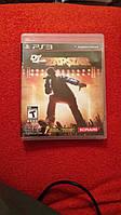Видео игра Def Jam Rapstar (PS3)