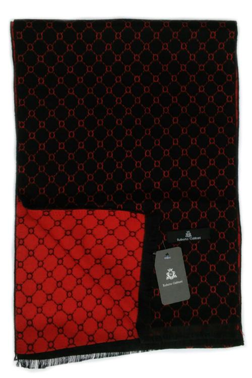 Шарф мужской Roberto Gabbani classic-004