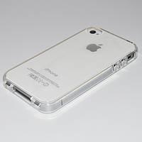 Силиконовые чехлы для iPhone 4/4s