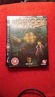 Видео игра Bioshock (PS3)