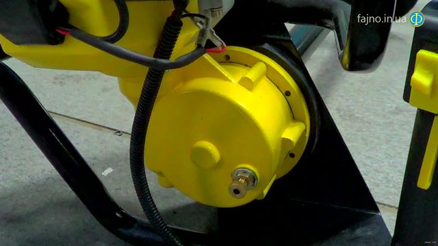 Бензиновый мотобур Кентавр МБР 5220Н фото 6