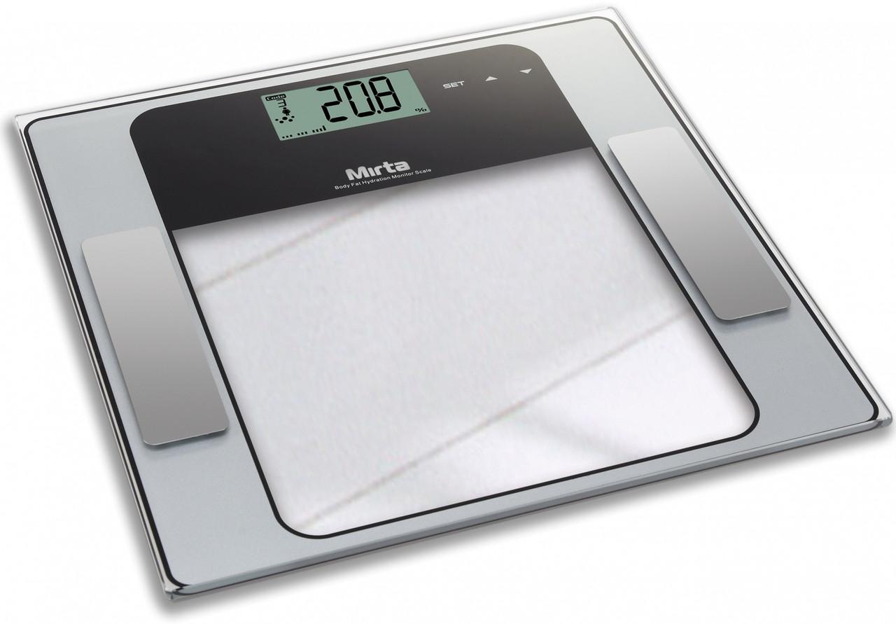 Весы напольные диагностические Mirta SCE 315 GF