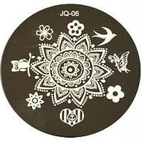 Диск для стемпинга JQ-06