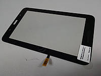 Тачскрин (сенсор) для Samsung Tab 3 7.0 Lite T110 (black) Original
