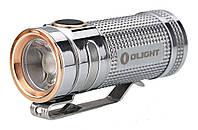 Фонарь Olight S mini Limited Titanium 550 lm