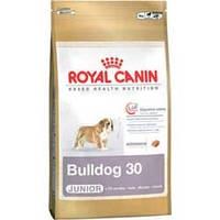 Корм Royal Canin Bulldog Junior