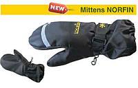 Рукавицы рыболовные Norfin Mittens 703050