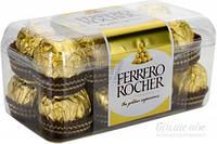 Цукерки Ferrero Rocher 200