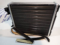 Радиатор печки ВАЗ 2105 (Радиатор отопителя ВАЗ 2101-2107, Нива 2121 ал.) Прамо