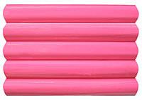 """Полимерная глина розовая флуоресцентная 17 г. """"Бебик"""""""