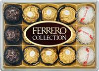 Шоколадные конфеты Ferrero Ferrero Collection Т15 172 г.