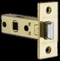 Защелка дверная Armadillo (пластиковый язычок) LH 121-45-25 GP Золото
