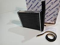 Радиатор печки ВАЗ 2110-2112 с 2003, 2170-2172 Приора без конд. (Радиатор отопителя ВАЗ 2111 Приора) Прамо