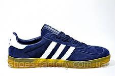 Кроссовки мужские Adidas Gazelle Indoor по распродаже, фото 3