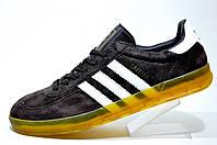 Кроссовки мужские Adidas Gazelle Indoor кожа