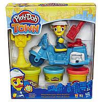 """Игровой набор """"Транспортные средства"""" в ассортименте Play-Doh Hasbro (B5959)"""